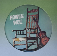 HOWLIN WOLF - HOWLIN WOLF (PICTURE DISC) (DISC) (PICTURE DISC) VINYL