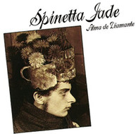 SPINETTA /  JADE - ALMA DE DIAMANTE (IMPORT) VINYL