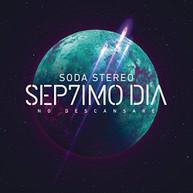 SODA STEREO - SEP7IMO DIA VINYL