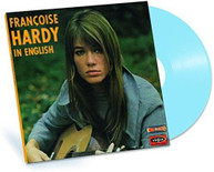FRANCOISE HARDY - IN ENGLISH VINYL
