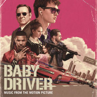 BABY DRIVER (MUSIC) (FROM) (MOTION) (PICTURE DISC) / VARIOUS VINYL