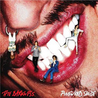 THE DARKNESS - PINEWOOD SMILE * CD