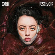 GORDI - RESERVOIR * CD