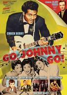 GO JOHNNY GO DVD
