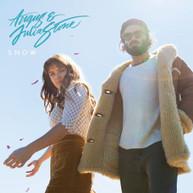 ANGUS STONE & JULIA - SNOW CD