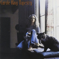 CAROLE KING - TAPESTRY SACD