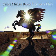 STEVE MILLER - ULTIMATE HITS (DELUXE) CD
