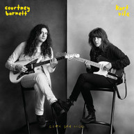 COURTNEY BARNETT / KURT VILE - LOTTA SEA LICE CD