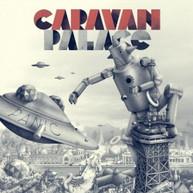 CARAVAN PALACE - PANIC CD