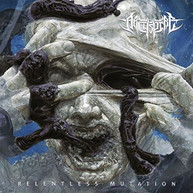ARCHSPIRE - RELENTLESS MUTATION CD