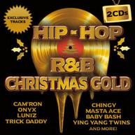 HIP HOP & R&B CHRISTMAS GOLD / VARIOUS CD
