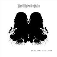 WHITE BUFFALO - DARKEST DARKS LIGHTEST LIGHTS CD