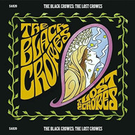 BLACK CROWES - LOST CROWES CD