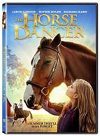 HORSE DANCER DVD