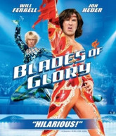 BLADES OF GLORY BLURAY