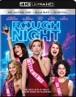 ROUGH NIGHT 4K BLURAY