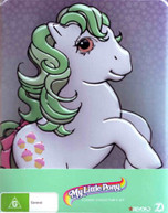 MY LITTLE PONY: CLASSIC COLLECTORS SET  [DVD]