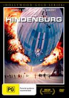 THE HINDENBURG (1975)  [DVD]