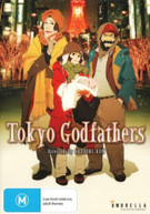 TOKYO GODFATHERS (2003)  [DVD]