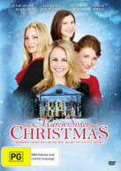 THE MARCH SISTERS AT CHRISTMAS (2016)  [DVD]