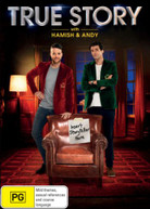 TRUE STORY WITH HAMISH AND ANDY (2017)  [DVD]