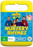 THE WIGGLES: NURSERY RHYMES (2017)  [DVD]