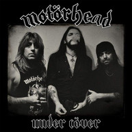 MOTORHEAD - UNDER COVER - VINYL
