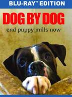 DOG BY DOG BLURAY