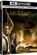 MUMMY (1999) 4K BLURAY