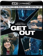 GET OUT 4K BLURAY