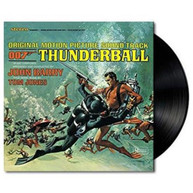 SOUNDTRACK - THUNDERBALL * VINYL