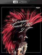 SAMMI CHEUNG - SAMMI: TOUCH MI 2 2016 LIVE (4K) (ULTIMATE) (HD) BLURAY