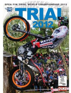 WORLD OUTDOOR TRIALS REVIEW / VARIOUS DVD