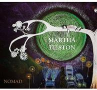 MARTHA TILSTON - NOMAD VINYL