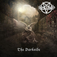 STASS - DARKSIDE CD