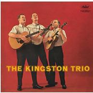 KINGSTON TRIO VINYL