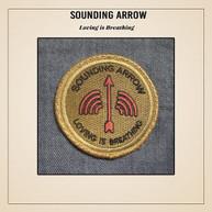 SOUNDING ARROW - LOVING IS BREATHING VINYL