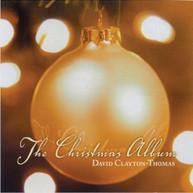 DAVID CLAYTON THOMAS - CHRISTMAS ALBUM CD
