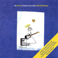 VERY VANCOUVER CHRISTMAS / VARIOUS CD