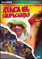ATACA EL CHUPACABRAS / DVD
