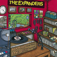 EXPANDERS - OLD TIME SOMETHING COME BACK AGAIN 2 CD