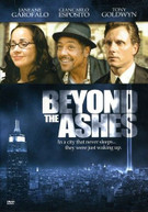 BEYOND THE ASHES DVD