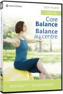 CORE BALANCE (UK/FRE) DVD