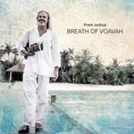PREM JOSHUA - BREATH OF VOAVAH CD