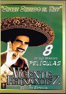 VICENTE FERNANDEZ: SIGUE SIENDO EL REY DVD
