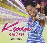 KAREN SMITH - RUSH CD