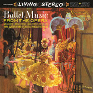 ANATOLE FISTOULARI - BALLET MUSIC FROM THE OPERA VINYL
