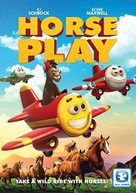 HORSEPLAY DVD