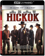 HICKOK 4K BLURAY