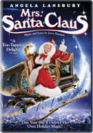 MRS SANTA CLAUS DVD
